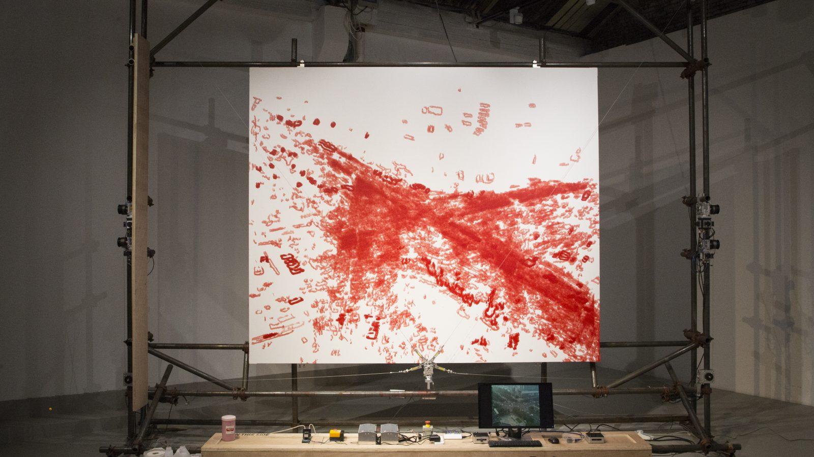 Sutton PR - Lisson Gallery - Hong Kong