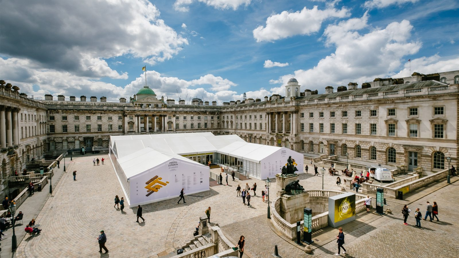 Sutton PR - Photo London - Somerset House