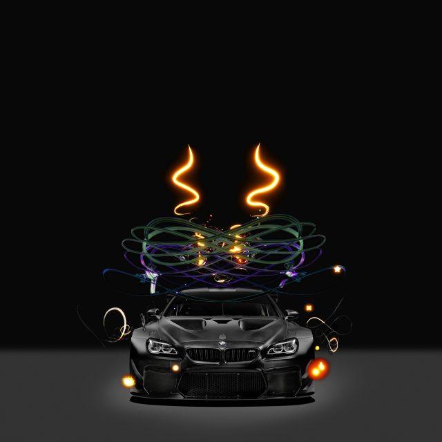 BMW Cao Fei