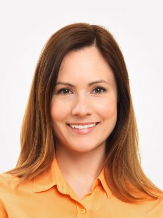Jenny McVean