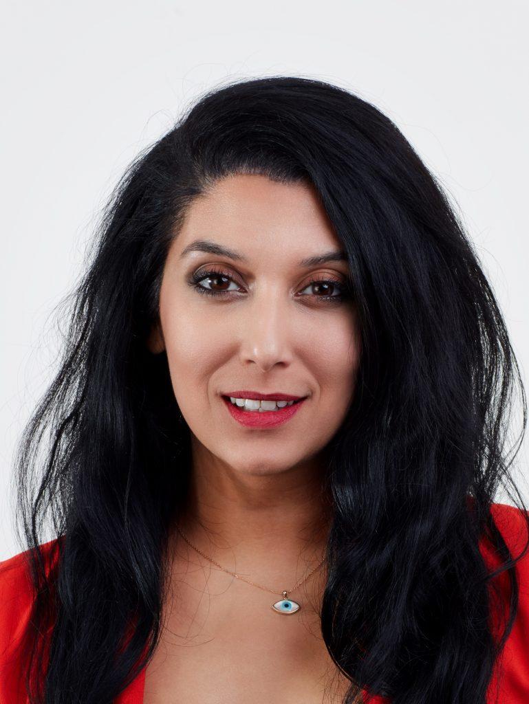 Tarané Ali Khan