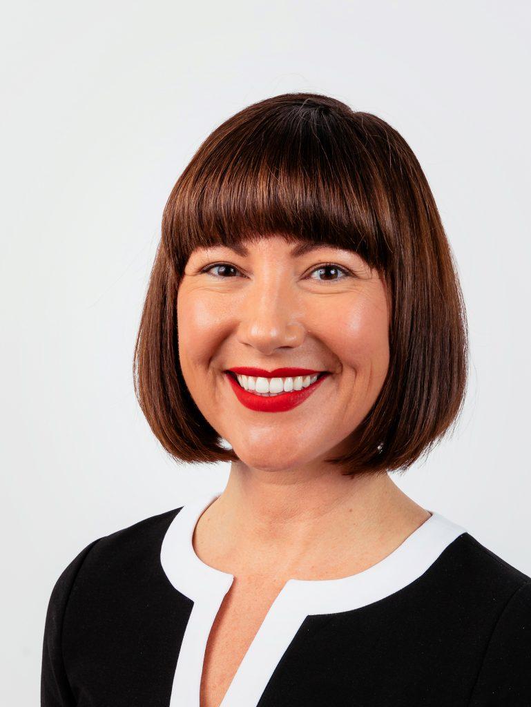 Kristin Guiter