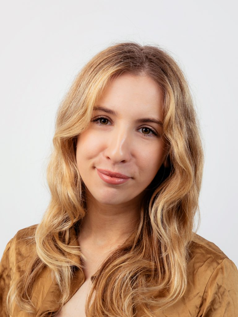 Katherine Wisniewski