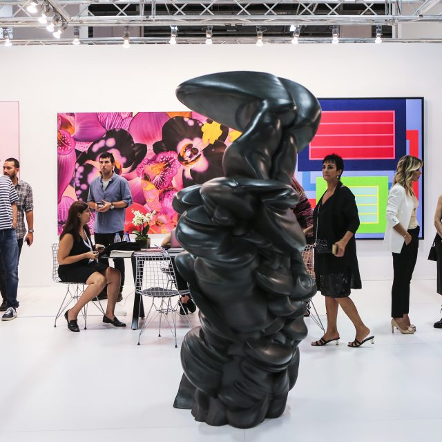 Contemporary Istanbul 2018, Photo courtesy Tolga Adanali (6)