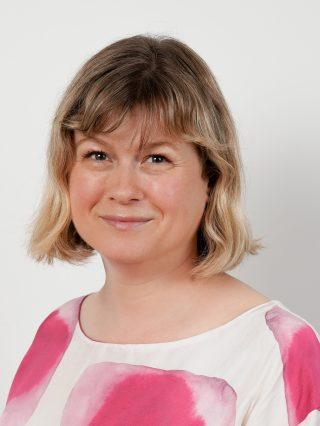 Moira Cowan