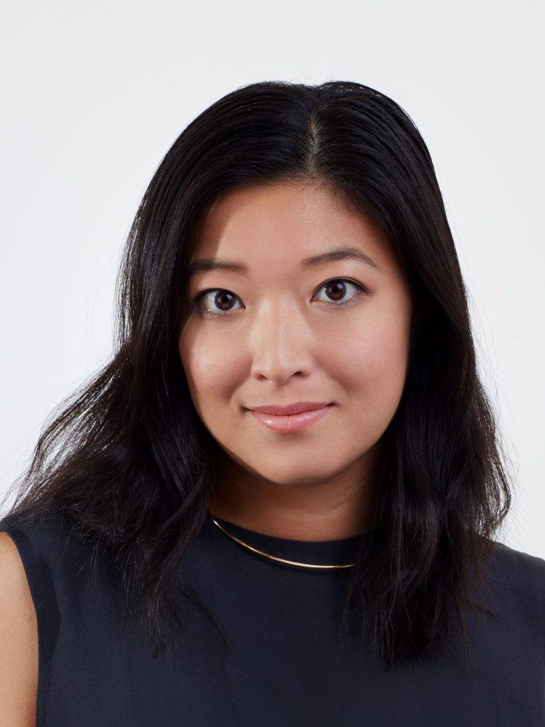 Victoria Kung