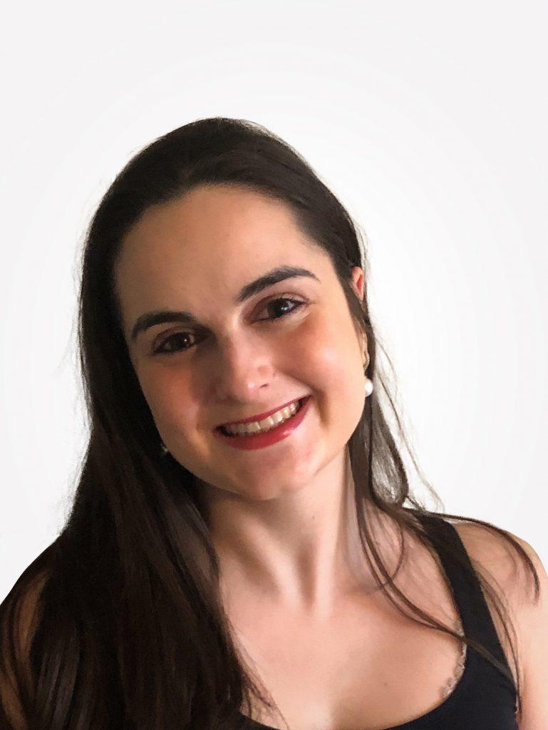 Kate Morais