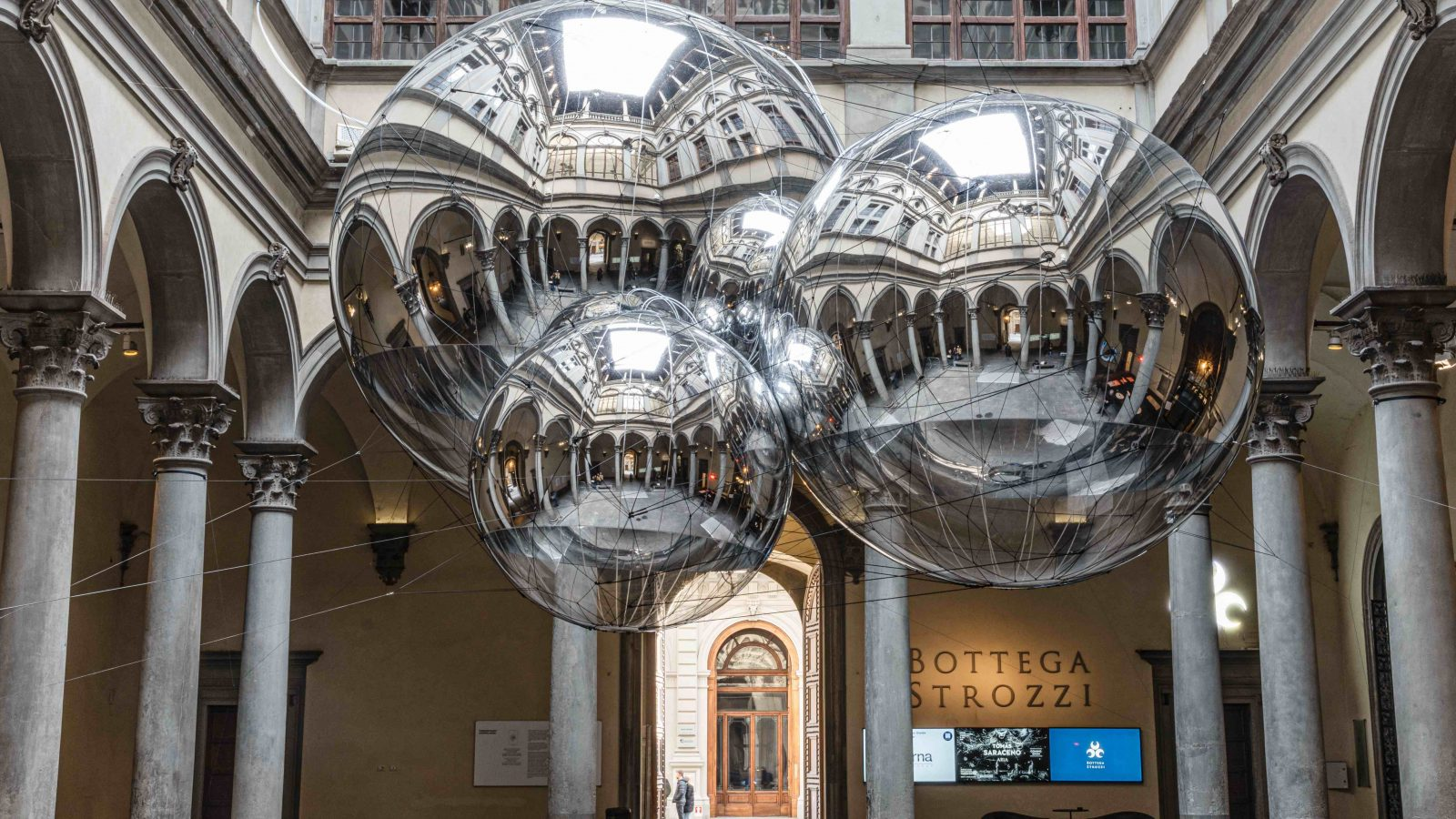 Palazzo Strozzi - Photography -® Ela Bialkowska, OKNO Studio, 4-DSC06983tif-OKNOstudio (1)